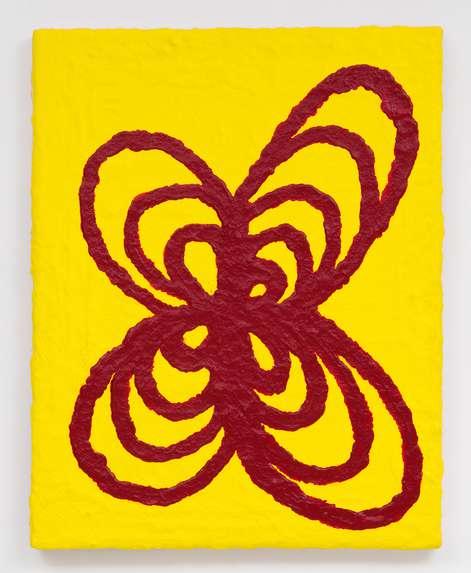 Synchroon. de kleur verandert, 1988
