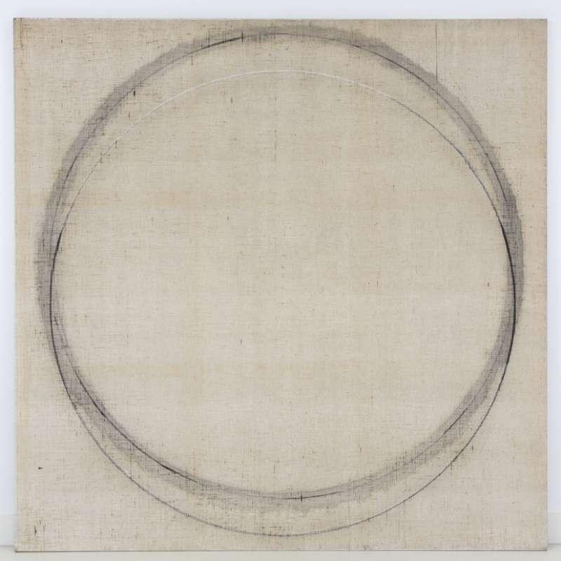 Akio Igarashi, Drawing by Drawing 80-1, 1980