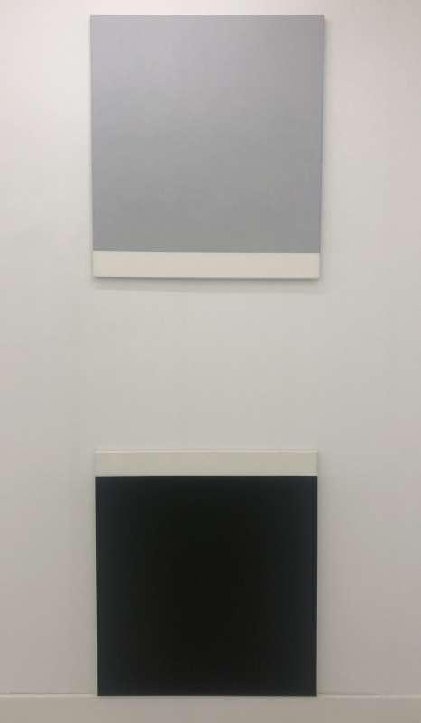 Ido Vunderink, untitled (zwischenraumgespenster), 2018