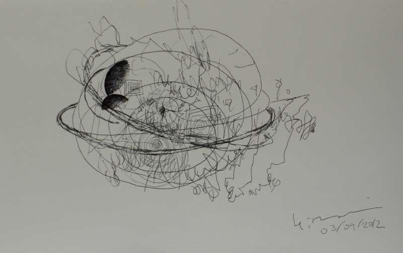 Hiromi Iuchi, untitled, 2012