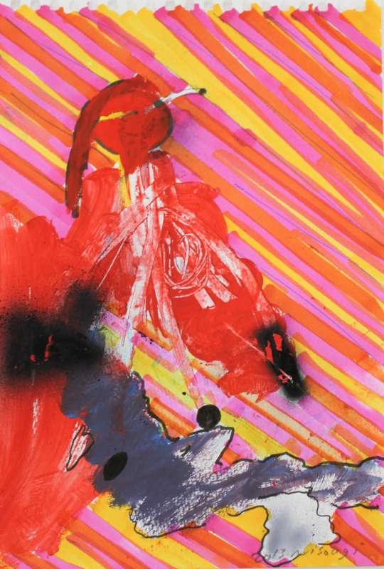 Hiroyuki Nisougi, untitled, 2013