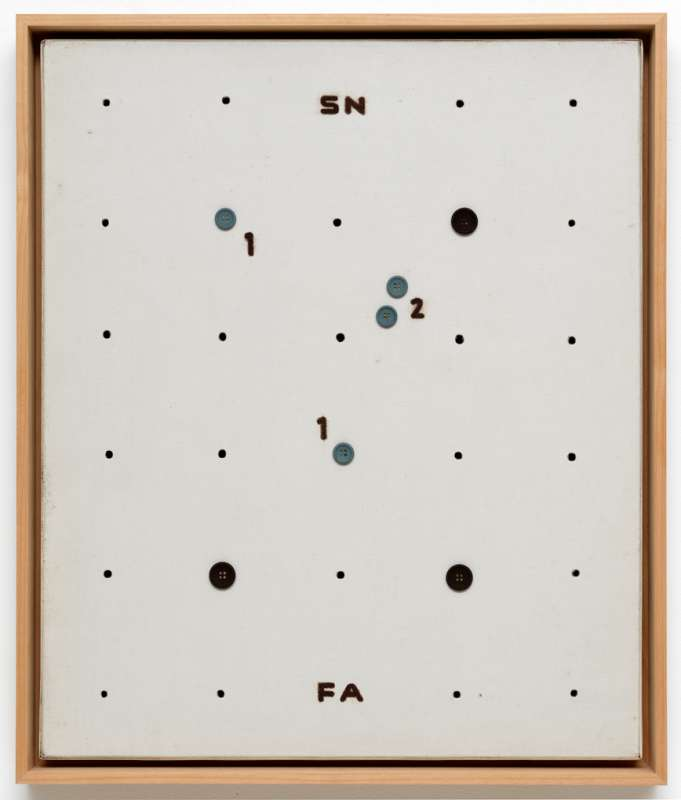 Lucassen, De Aleph (it's not after Fontana), 2005