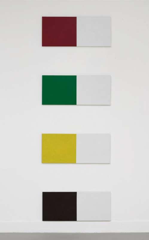 Ido Vunderink | untitled, 04-19, 2019