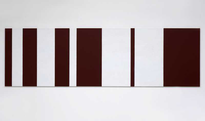 Ido Vunderink | untitled, Sienna 9 - 3