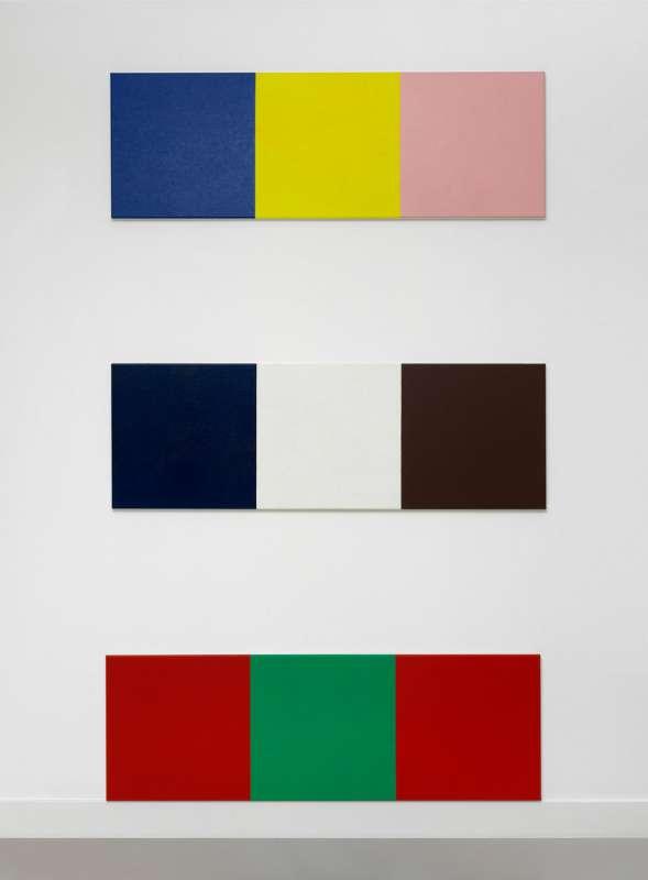 Ido Vunderink | untitled 11-12-19, 2019