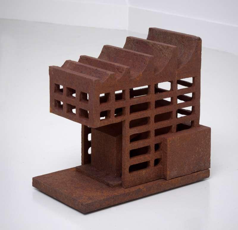 Pjotr Müller | Architectuurstudie 45