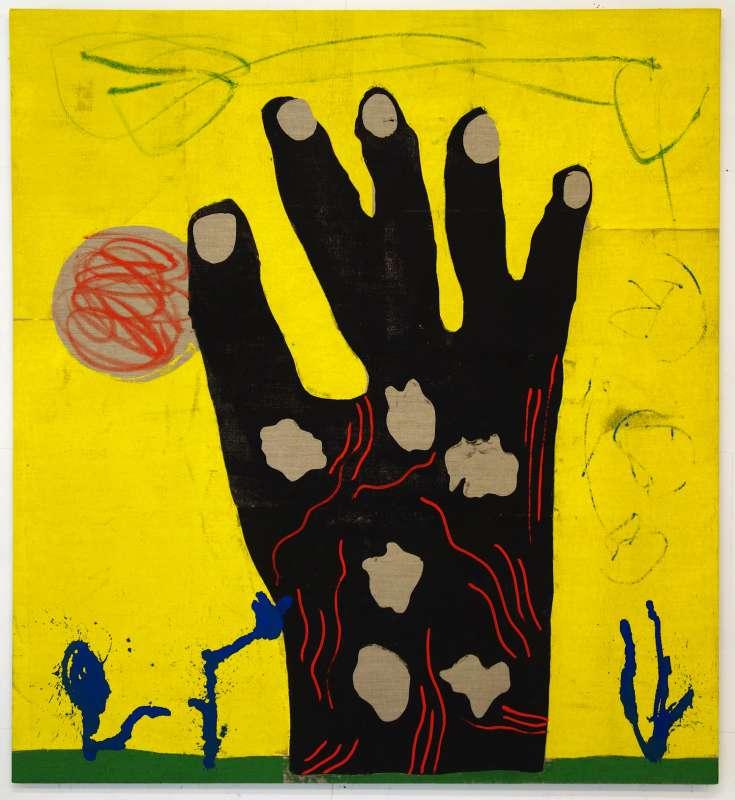 Morgan Betz, untitled, 2015 - 19