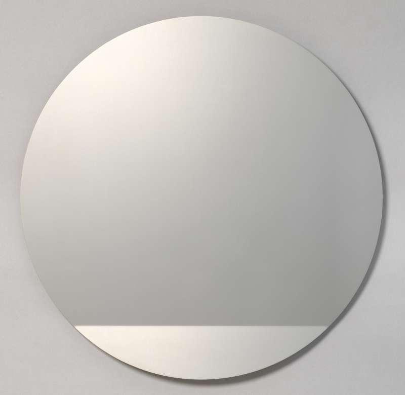 Ad Dekkers - Cirkel, eerste fase van cirkel naar vierkant, 1968