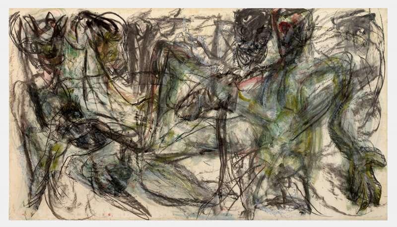 Untitled (Maggio), 1987