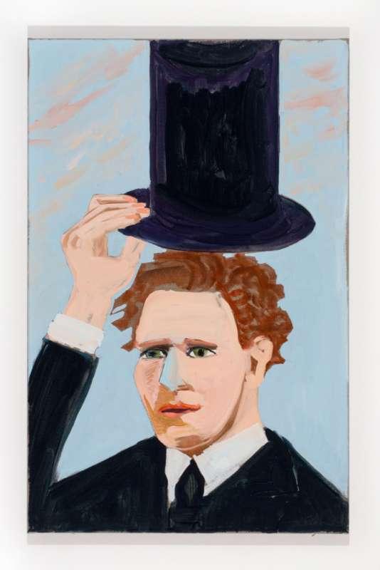 Vincent in Londen